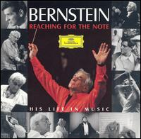 Bernstein: Reaching for the Note - Barbara Hendricks (vocals); Cheryl Studer (vocals); Christa Ludwig (contralto); Christa Ludwig (vocals);...