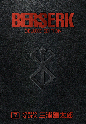 Berserk Deluxe Volume 7 - Johnson, Duane (Translated by)