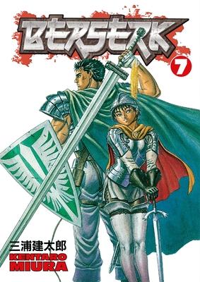 Berserk Volume 7 -
