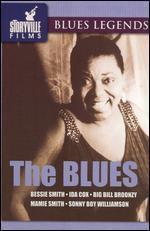 Bessie Smith: The Blues -