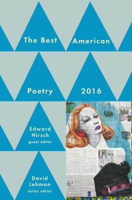 Best American Poetry - Lehman, David, and Hirsch, Edward