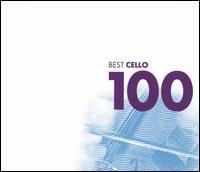 Best Cello 100 - 12 Cellists of the Berlin Philharmonic; Alexander Dedyuhkin (piano); Alexey Zybtsev (piano); Catrin Finch (harp);...