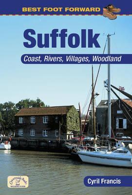 Best Foot Forward: Suffolk - Francis, Cyril