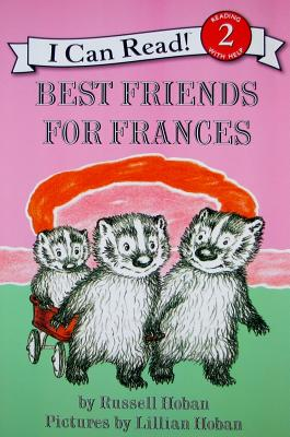 Best Friends for Frances - Hoban, Russell