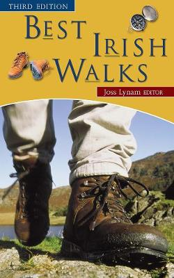 Best Irish Walks - Lynam, Joss