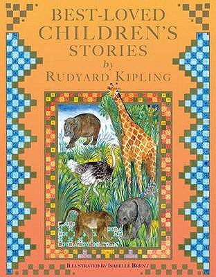 Best-Loved Children's Stories - Kipling, Rudyard