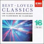 Best Loved Classics, Vol. 16
