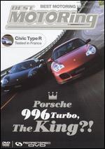 Best Motoring: Porsche 996 Turbo