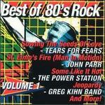 Best of 80's Rock, Vol. 1