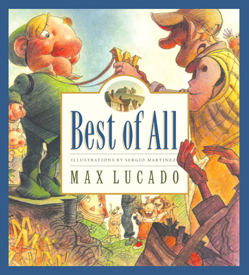 Best of All - Lucado, Max