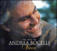 Best of Andrea Bocelli: Vivere [CD+DVD] [Deluxe Edition] - Andrea Bocelli