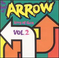 Best of Arrow, Vol. 2 - Arrow