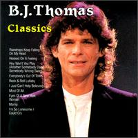 Best of B.J. Thomas [Intercontinental] - B.J. Thomas