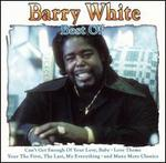 Best of Barry White [Brentwood]