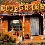 Best of Bluegrass: 18 Banjo Favorites