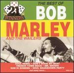 Best of Bob Marley [Madacy 1997]