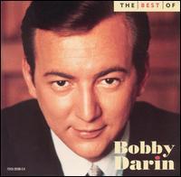 Best of Bobby Darin [EMI-Capitol Special Markets] - Bobby Darin