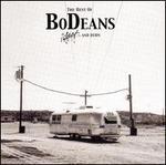 Best of Bodeans: Slash & Burn