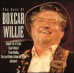 Best of Boxcar Willie [Hallmark]