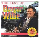 Best of Boxcar Willie [Madacy]