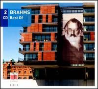 Best of Brahms - Amadeus Webersinke (piano); Anna Tomowa-Sintow (soprano); Berlin Radio Solistenvereinigung; Bruno Canino (piano);...