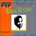 Best of Brook Benton [Platinum Pop]