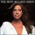 Best of Carly Simon [Limited Anniversary Edition]