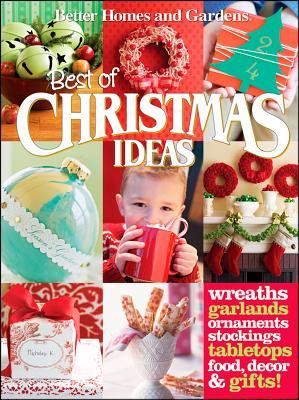 Best of Christmas Ideas - Better Homes & Gardens