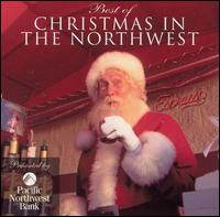 Best of Christmas in the Northwest - Various Artists
