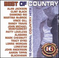Best of Country [Madacy 1998] - Various Artists