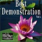 Best of Demonstration, Vol. 1