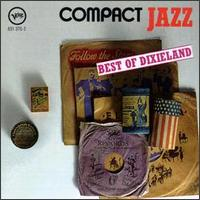 Best of Dixieland: Compact Jazz - Various Artists
