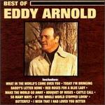 Best of Eddy Arnold [Curb]