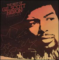 Best of Gil Scott-Heron - Gil Scott-Heron