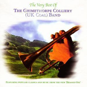Best of Grimethorpe Colliery Brass Band - Grimethorpe Colliery Brass Band
