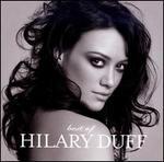 Best of Hilary Duff [Australia Bonus Track]