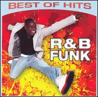 Best of Hits: R&B Funk - Various Artists
