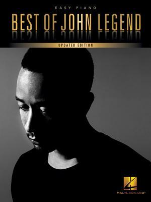 Best of John Legend: Updated Edition -