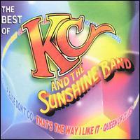 Best of KC & the Sunshine Band [Disky] - KC & the Sunshine Band