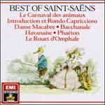 Best Of Saint-Saëns