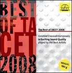 Best of Tacet 2008