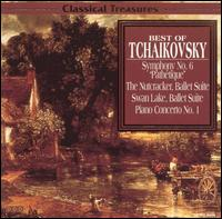 Best of Tchaikovsky - Günther Körner (violin); Peter Toperczer (piano)