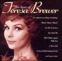 Best of Teresa Brewer [Import] - Teresa Brewer