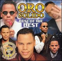 Best of the Best - Oro Solido