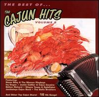 Best of the Cajun Hits, Vol. 5 - Various Artists