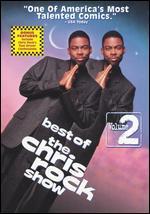 Best of the Chris Rock Show, Vol. 2