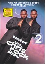 Best of the Chris Rock Show, Vol. 2 -