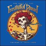 Best of the Grateful Dead, Vol. 2: 1977-1989