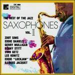 Best of the Jazz Saxophones, Vol. 3
