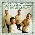 Best of the Tommy Makem & the Clancy Brothers